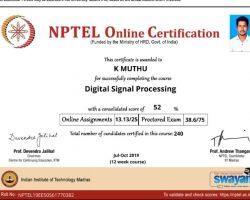 5. K Muthu-DSP