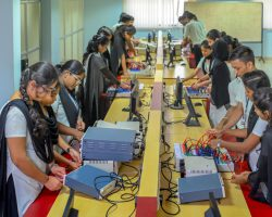 Analog and Digital Electronics Lab