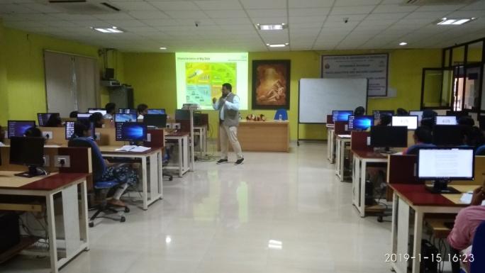 Internet Lab