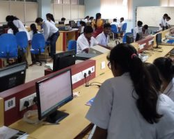 MicroProcessor and MicroController Lab