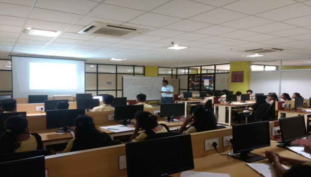 Web Programming Lab & Machine Learning Lab