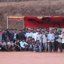 A group click of APL organised committee
