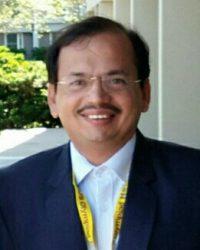 Dr. Ajith Hebbar