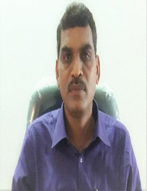 Dr. Basavaraju B