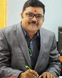 Dr. D.V. Manjunath
