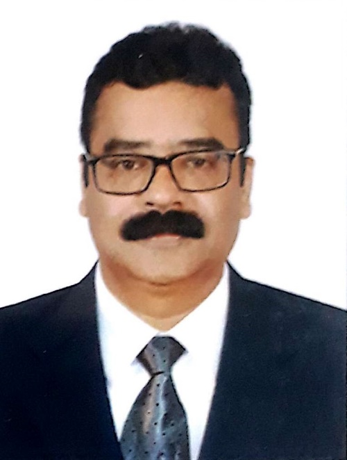 Dr. Dattathreya
