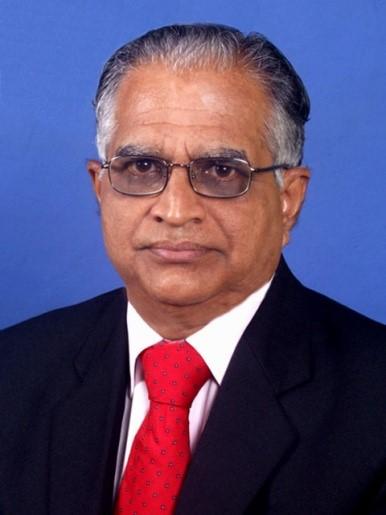 Dr. G.V. Joshi