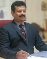 Dr. Harishanand