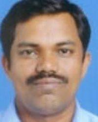Dr. Jayarama A