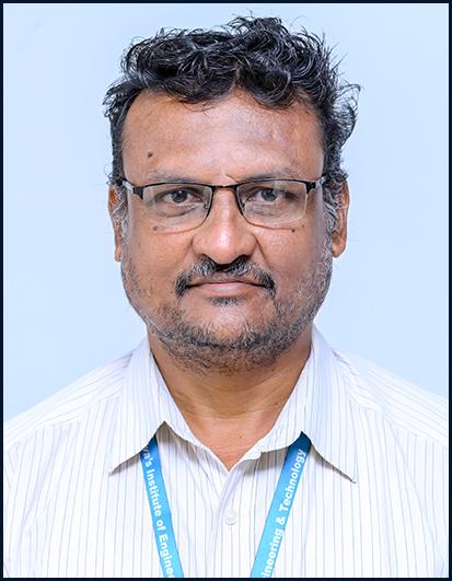 Dr. Mohideen Badusha S