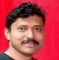 Dr. Nagendra S