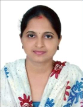 Dr. Pavithra G.P