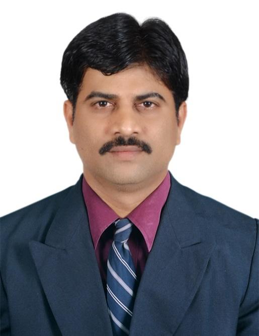 Dr. Praveen J
