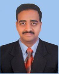 Dr. Kiran B. Malagi